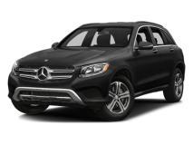 Used 2018 Mercedes-Benz GLC 300 4MATIC