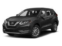 Certified 2018 Nissan Rogue SL w/ Premium Package