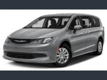 Used 2019 Chrysler Pacifica Limited w/ S Appearance Package