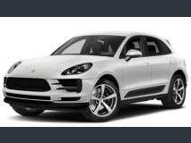 Used 2021 Porsche Macan GTS