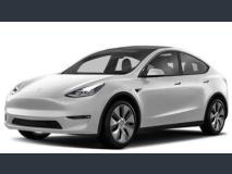 Used 2021 Tesla Model Y Long Range