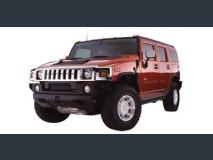 Used 2003 HUMMER H2 w/ Preferred Equipment Group