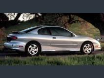 Used 2000 Pontiac Sunfire SE w/ Sun & Sound Pkg
