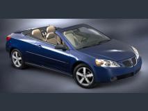 Used 2007 Pontiac G6 GT w/ Premium Package