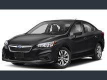 Used 2019 Subaru Impreza 2.0i w/ Eyesight
