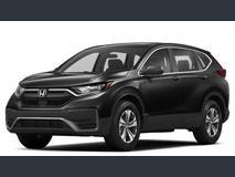 New 2022 Honda CR-V EX-L