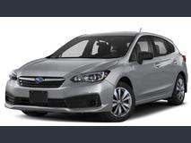 New 2022 Subaru Impreza 2.0i Sport