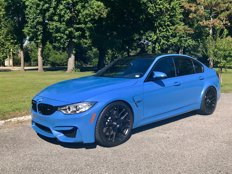 Used 2016 BMW M3 for sale in Saint Louis, MO 63139