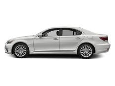 New 2016 Lexus LS 460 for sale in East Hartford, CT 06108
