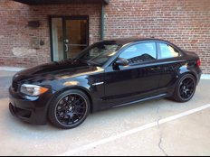 Used 2011 BMW 1 Series M for sale in Saint Louis, MO 63139