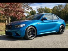 Used 2017 BMW M2 for sale in Saint Louis, MO 63139