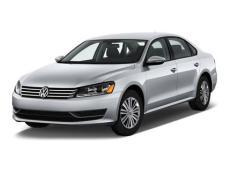 Certified 2015 Volkswagen Passat 1.8T SE for sale in San Antonio, TX 78209