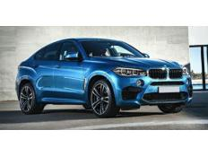 New 2017 BMW X6 M for sale in Pittsburgh, PA 15213