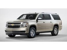 New 2018 Chevrolet Suburban for sale in PARKERSBURG, WV 26101