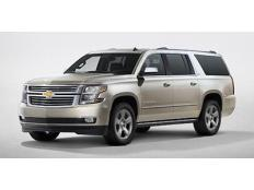Certified 2015 Chevrolet Suburban 4WD LTZ for sale in Charlotte, NC 28213