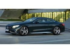 New 2017 Mercedes-Benz S 63 AMG 4MATIC Coupe for sale in CHARLOTTE, NC 28212