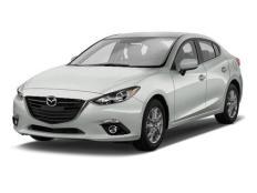 Certified 2016 Mazda MAZDA3 i Touring Sedan for sale in Charlotte, NC 28134