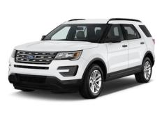 Used 2017 Ford Explorer for sale in Buffalo, NY 14211