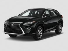 New 2017 Lexus RX 350 AWD F Sport for sale in Santa Fe, NM 87507