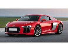 New 2017 Audi R8 V10 Coupe for sale in Lexington, KY 40509