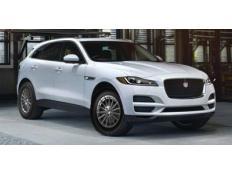 New 2018 Jaguar F-PACE for sale in Salt Lake City, UT 84111