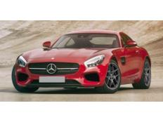 New 2017 Mercedes-Benz AMG GT S Coupe for sale in Salt Lake City, UT 84111