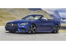 New 2018 Mercedes-Benz SL 550 for sale in Greensboro, NC 27407