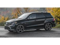 New 2018 Mercedes-Benz GLE 43 AMG for sale in Greensboro, NC 27407