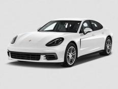 New 2018 Porsche Panamera for sale in Dallas, TX 75209