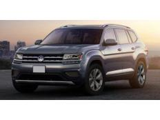 New 2018 Volkswagen Atlas 4Motion SEL Premium V6 for sale in Indianapolis, IN 46202