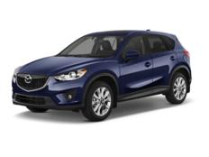 Certified 2014 Mazda CX-5 FWD Grand Touring for sale in Charlotte, NC 28134