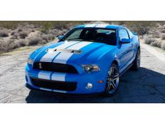Used 2010 Ford Mustang for sale in Danville, VA 24540
