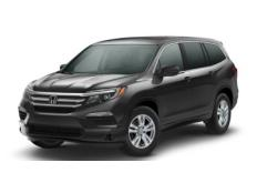 New 2017 Honda Pilot 4WD Elite for sale in Greensboro, NC 27407