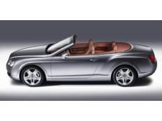 Used 2008 Bentley Continental GTC Convertible for sale in Phoenix, AZ 85014