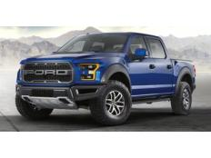 New 2017 Ford F150 4x4 Crew Cab Raptor for sale in Las Vegas, NV 89107