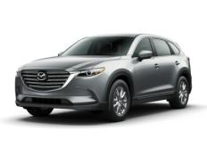 New 2018 Mazda CX-9 AWD Signature for sale in Rensselaer, NY 12144