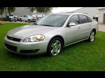 2007 chevrolet impala for sale nationwide autotrader rh autotrader com 2008 Chevy Impala LTZ 2009 Chevy Impala LTZ