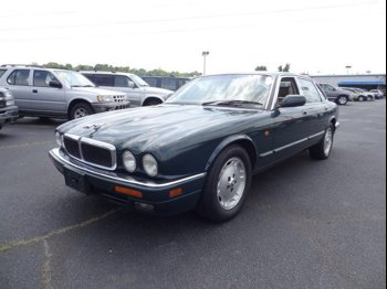 Lovely Used 1997 Jaguar XJ6