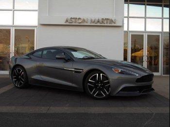 Aston Martin Vanquish for Sale Nationwide - Autotrader