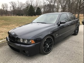 2001 BMW M5 for Sale Nationwide - Autotrader