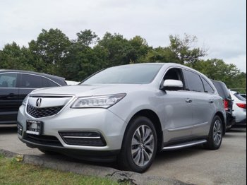 2014 Acura Mdx For Sale >> 2014 Acura Mdx For Sale Nationwide Autotrader