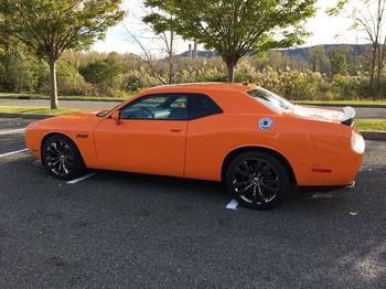 2014 Dodge Challenger for Sale Nationwide - Autotrader