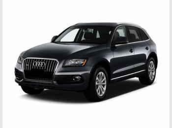 Used 2015 Audi Q5 2.0T Premium Plus