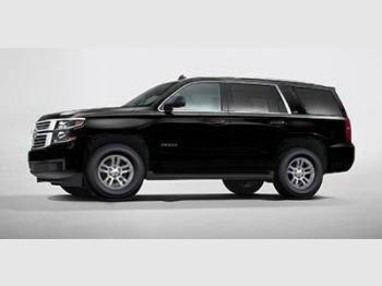 2015 Chevrolet Tahoe for Sale Nationwide - Autotrader