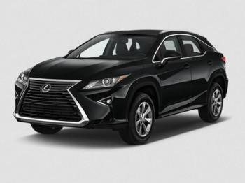 2017 Lexus RX 350 for Sale Nationwide - Autotrader