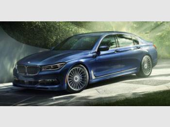 BMW ALPINA B XDrive For Sale Nationwide Autotrader - Bmw b7 alpina for sale