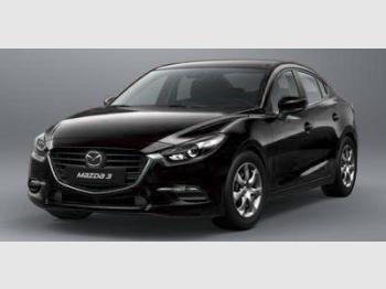 New 2018 Mazda MAZDA3 Grand Touring Sedan