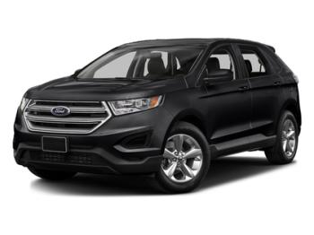New  Ford Edge Awd Sport