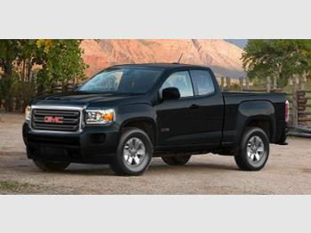 Gmc canyon for sale nationwide autotrader new 2018 gmc canyon 4x4 crew cab denali publicscrutiny Image collections