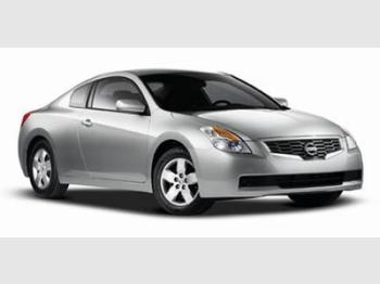 Used 2008 Nissan Altima 3.5 SE Coupe